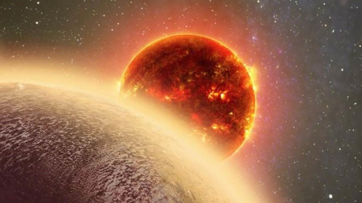 Cientistas dizem ter achado pela 1ª vez uma atmosfera ao redor de planeta semelhante à Terra