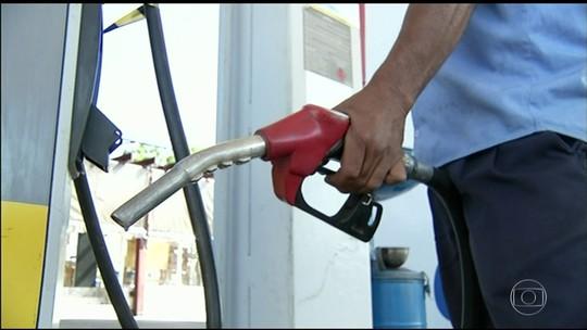 Protesto contra preço do combustível provoca desabastecimento em Goiás