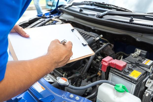 Vale a pena consertar o carro antes de vender? (Foto: Thinkstock)