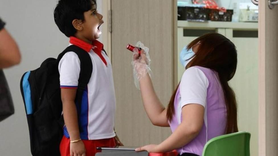 Por que as crianças são afetadas de forma diferente pelo coronavírus