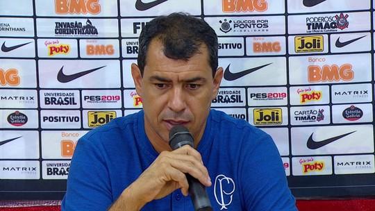 Corinthians vai inscrever Régis nas quartas do Paulistão, mas ainda avalia quem sairá da lista original