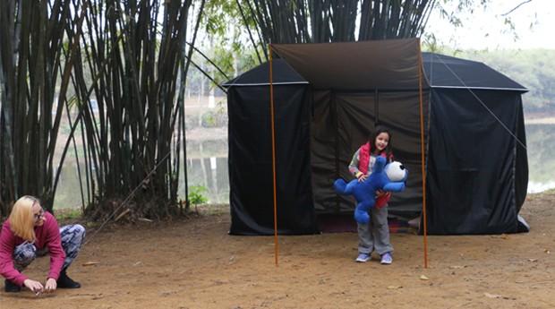 Car Tent (Foto: Divulgação)