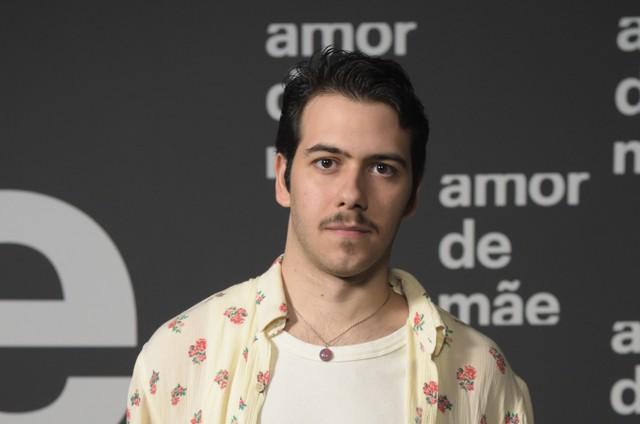 Antonio Benício (Foto: Rede Globo / Estevam Avellar)