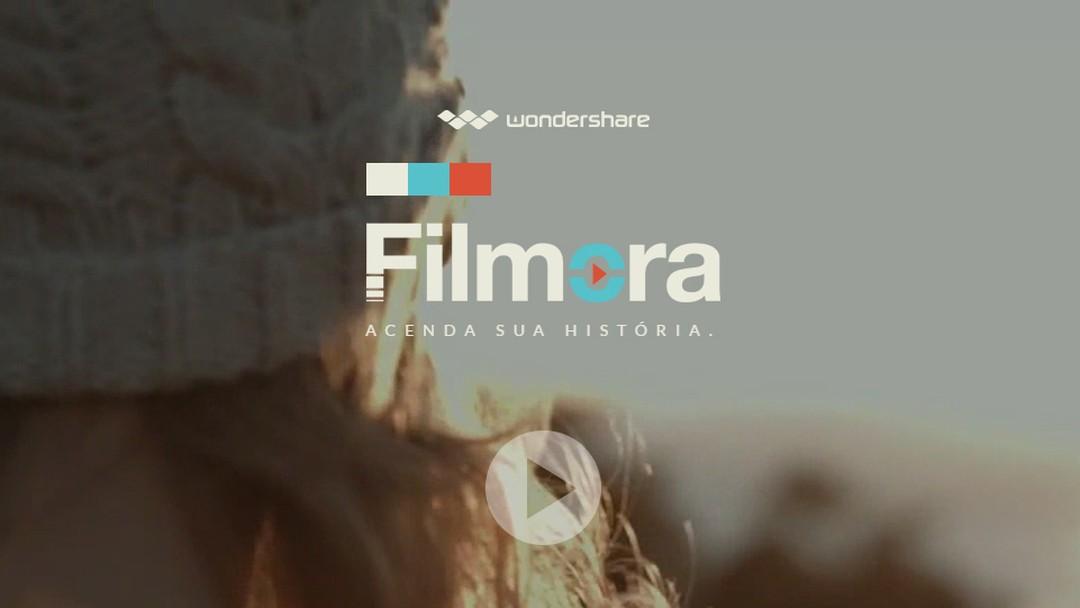Filmora Video Editor | Download | TechTudo