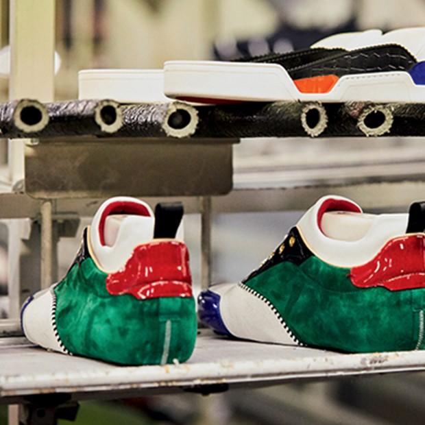 Sneaker (Foto: Divulgação)