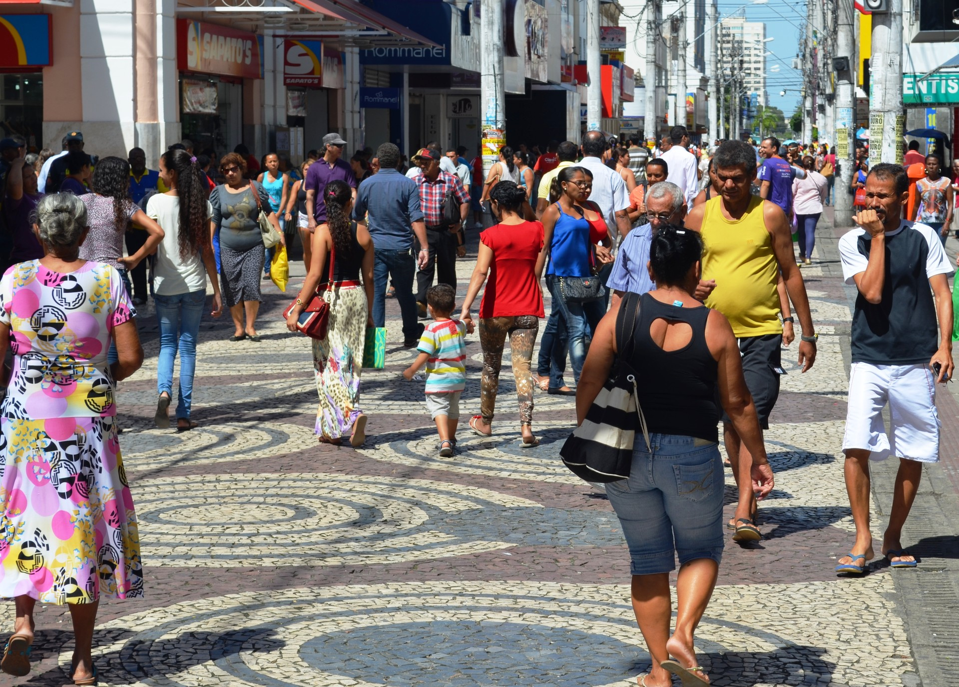 Sergipe registra 37,01% no índice de isolamento social entre os estados