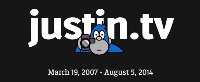 Justin Tv (Foto: Divulgação)