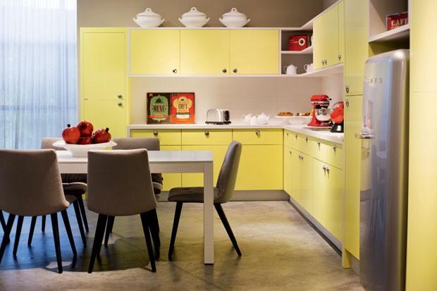 Kitchen trends 2016 (Photo: disclosure)
