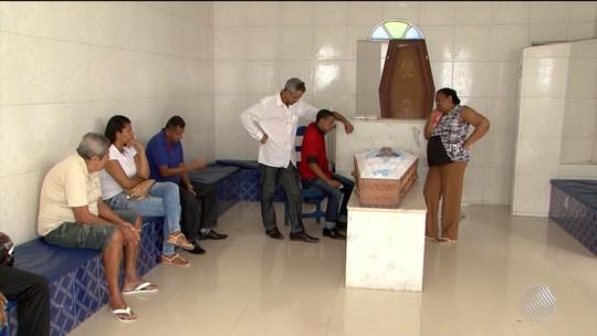 'Fazia trabalho digno', diz irmão de jovem morto por engano enquanto almoçava dentro de empresa na Bahia