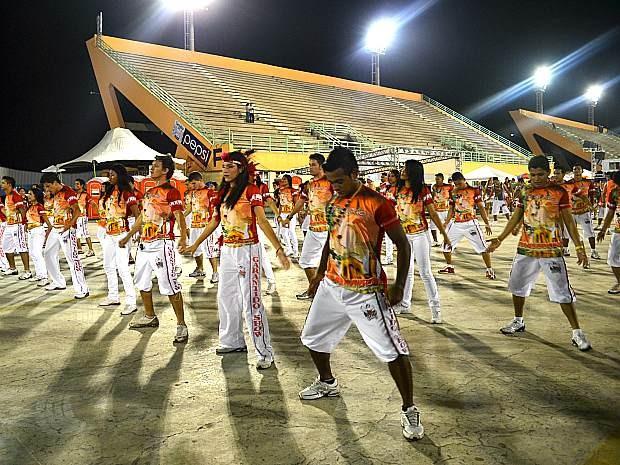 Tacacá na Bossa inicia especial 'Carnaboi' nesta quarta-feira (24), no Centro de Manaus