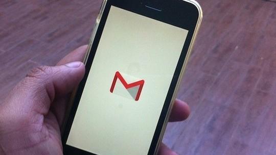 Foto: (Gmail ignora uso de pontos em endereços de e-mail; entenda (Foto: Marvin Costa/TechTudo))