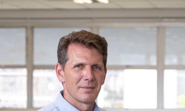 Fabio Faccio, CEO da Renner