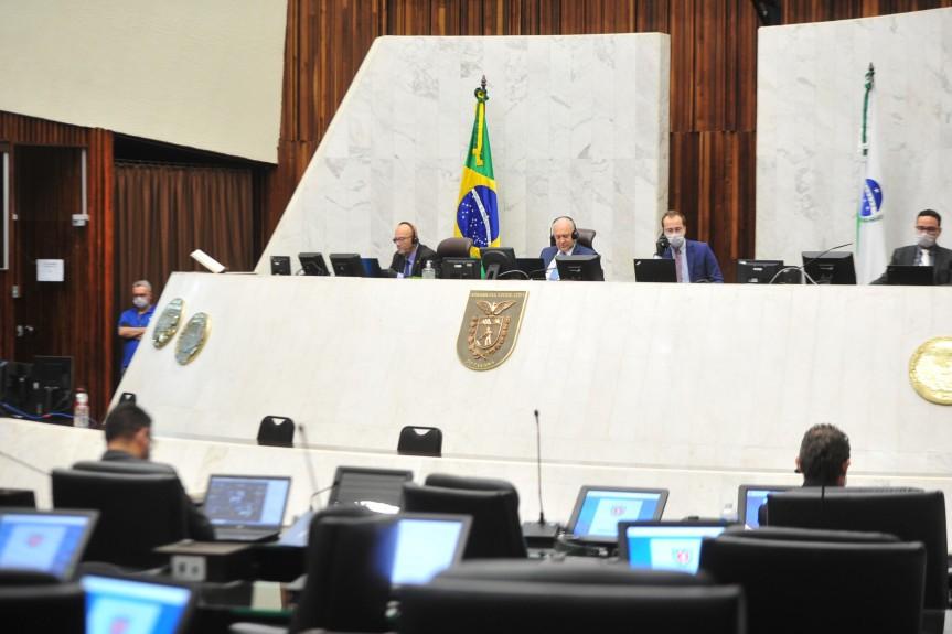 Coronavírus: Deputados aprovam auxílio mensal de R$ 50 para compra de alimentos por pessoas de baixa renda no Paraná