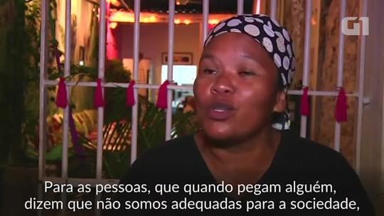 Restaurante em presídio feminino faz sucesso na Colômbia