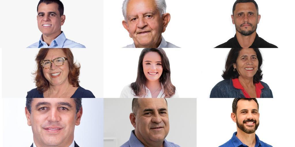 Eleições 2020: agenda dos candidatos à Prefeitura de Divinópolis de quarta-feira (27)