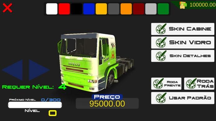 Lista Traz As Melhores Skins De Cabine De Heavy Truck Simulator