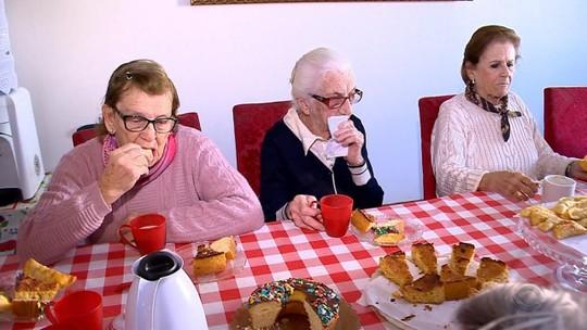 Quase 40 mil mulheres com mais de 90 anos vivem no RS, segundo IBGE