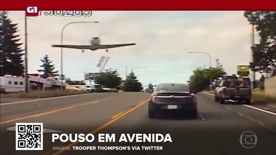 G1 em 1 Minuto: Bolsonaro diz que não falou 'nada de mais' sobre Fernando Santa Cruz