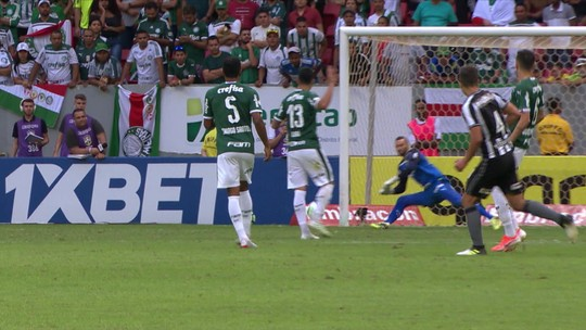 STJD julga Botafogo x Palmeiras nesta terça; GloboEsporte.com transmite ao vivo