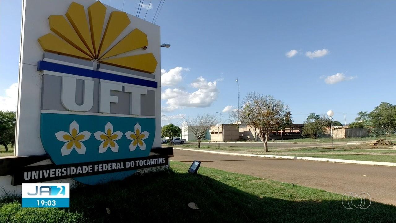 UFT começa a fazer matrícula dos aprovados na 1ª chamada do Sisu  - Notícias - Plantão Diário