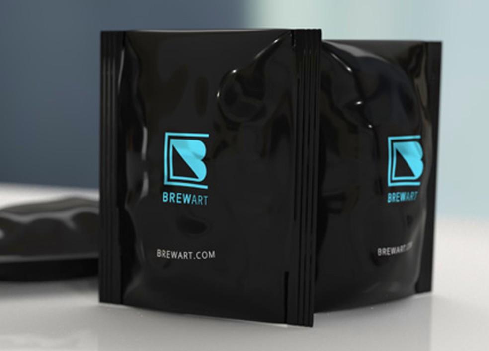 BeerDroid usa ingredientes proprietários, chamados de BrewPrints ? Foto: Divulgação/BrewArt