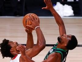 SIGA: Celtics e Heat fazem jogo 2 da final do Leste na NBA (Kevin C. Cox/Getty Images)