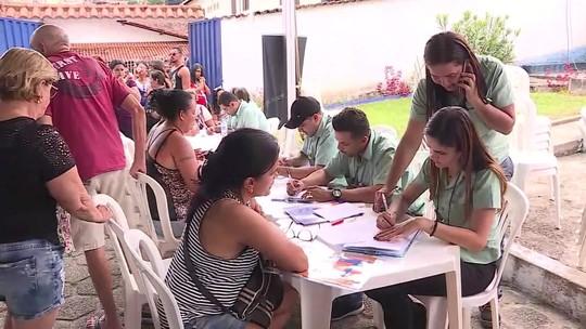 Vale e Defesa Civil realizam simulações de emergência em cidades de MG