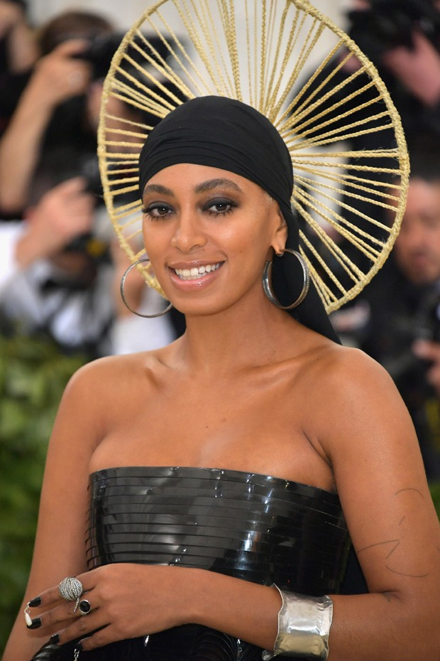 Solange Knowles  (Foto: Getty Images)
