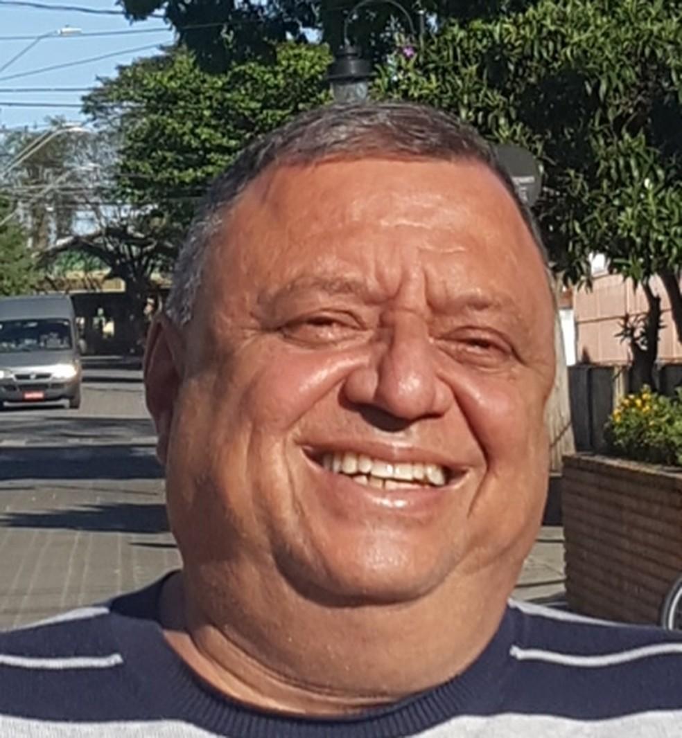Francisco Carlos Oiring (PSC) — Foto: Divulgação