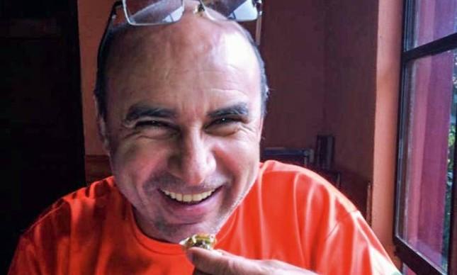 Fabrício Queiroz, ex-assessor de Flávio Bolsonaro