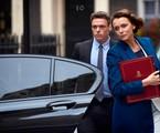 Cena de 'Bodyguard' | Netflix