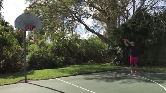 Oscar Schmidt recebe convite para participar do All-Star Weekend da NBA