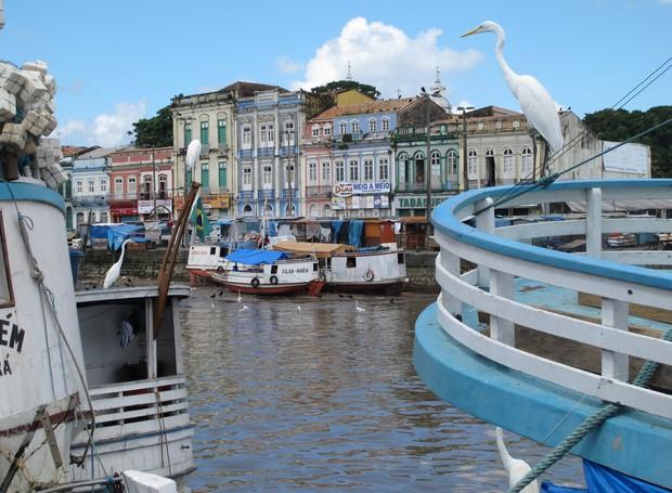 Belém, Pará (Foto: Thinkstock)