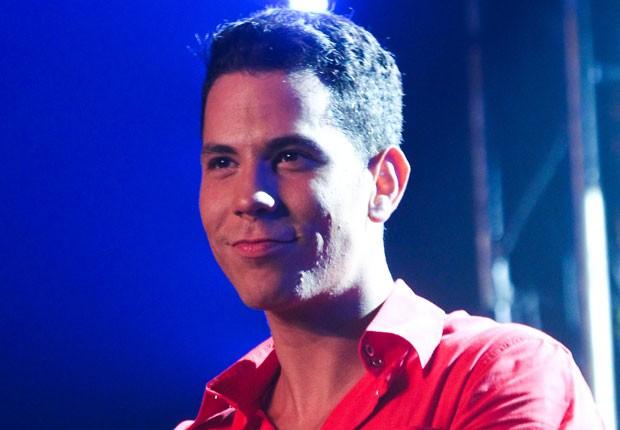 Christian Chavez (Foto: Manuela Scarpa/Foto Rio News)