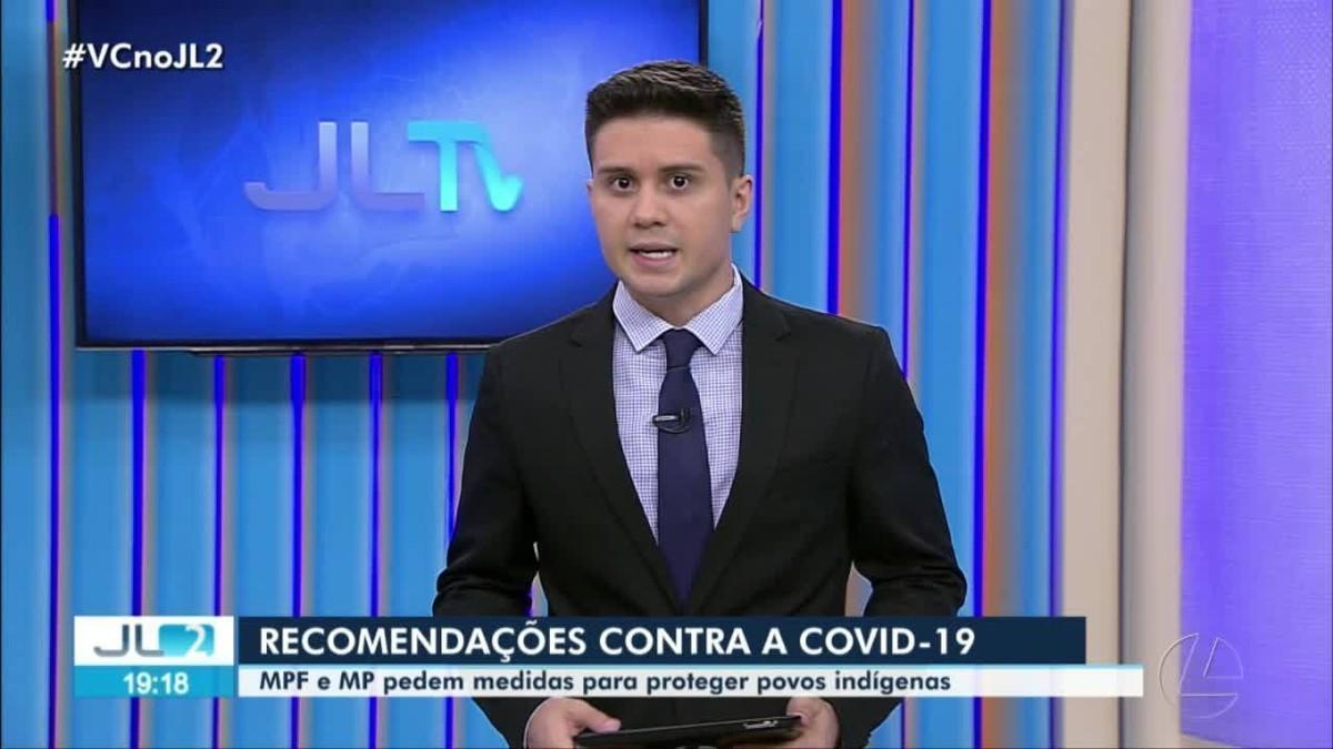 MPE e MPF recomendam medidas de proteção a indígenas contra a Covid-19 no sudeste do PA