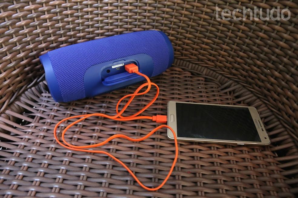 Produtos podem acompanhar cabos e conectores seminovos (Foto: Aline Batista/TechTudo)