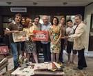 TV Globo/ Ellen Soares