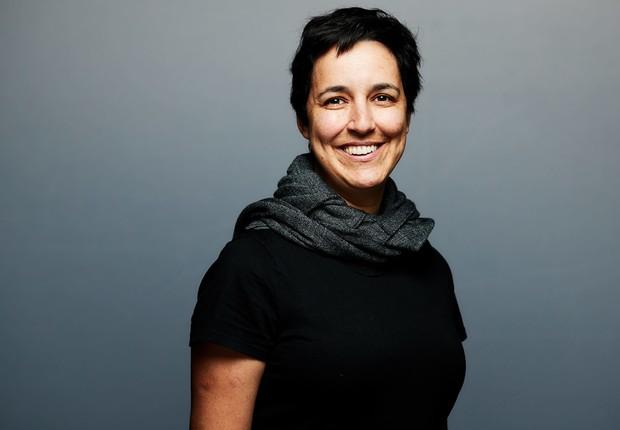 Gabriela de Queiroz, gerente de machine learning na IBM (Foto: Divulgação)