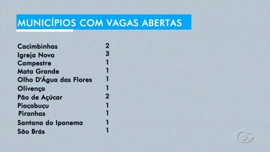 Alagoas tem mais de 10 desistências de profissionais do Mais Médicos