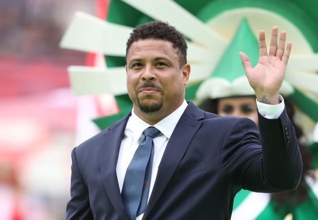 "Segundo o programa espanhol ""El Larguero"", Ronaldo irá pagar 30 milhões de euros para adquirir o clube Real Valladolid (Foto: Catherine Ivill/Getty Images)"