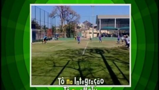 Tô na Integração, Tô no MGTV: Veja golaço da equipe do Juventus