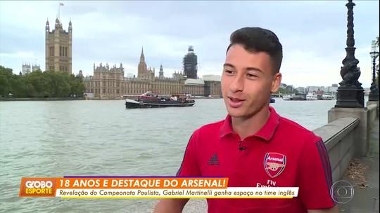 Metrô, aula de inglês, feijão e bife: como novatos na Premier League estão se adaptando à Inglaterra