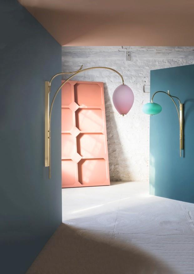 Moodboard: inspiração para adotar o vintage no decor (Foto: Pierrick Verny)