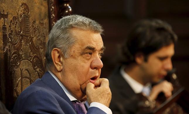 TRF-2 nega habeas corpus para Felipe Picciani, filho de Jorge Picciani