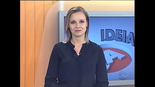 Jornal do Almoço Santa Maria - Edição de 27/11/2018