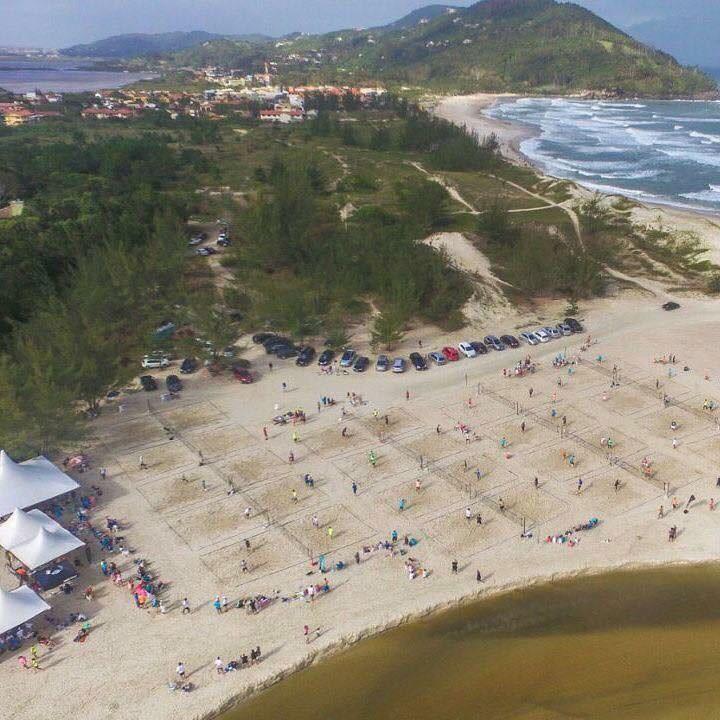 Beach tennis  Garopaba recebe o Mormaii Open, em dezembro   Top spin ... 6659f44f1a