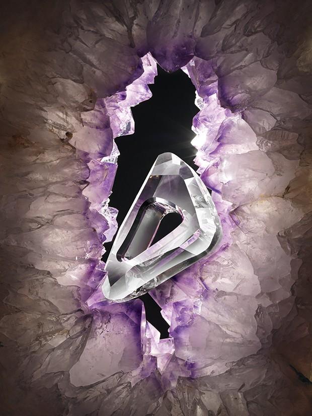 Beleza cristal (Foto: Divulgação)