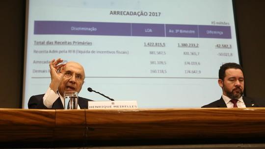 Resultado de imagem para Governo baixa em R$ 10, para R$ 969, proposta para salário mínimo em 2018 e economiza R$ 3 bilhões
