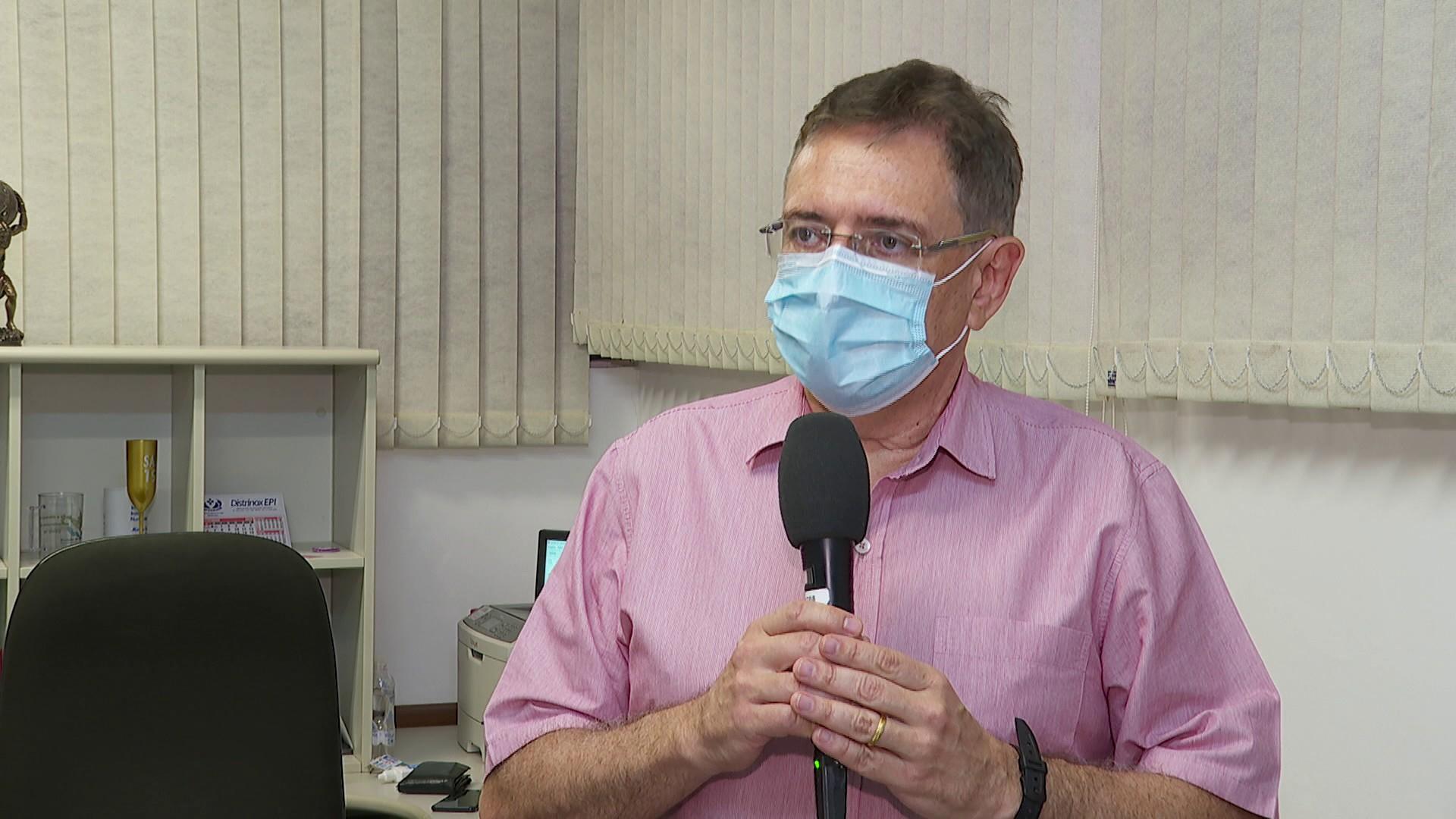 Sem garantia de doses, Ribeirão Preto, SP, pretende abrir agenda da vacina contra Covid todos os dias, diz secretário