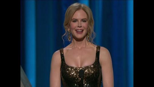Nicole Kidman chega aos 50 como uma das atrizes mais bem-sucedidas de Hollywood